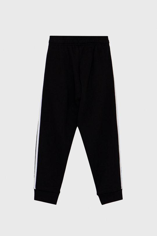 Adidas - Spodnie dziecięce czarny
