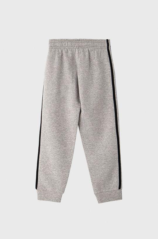 adidas - Spodnie dziecięce 104-176 cm szary