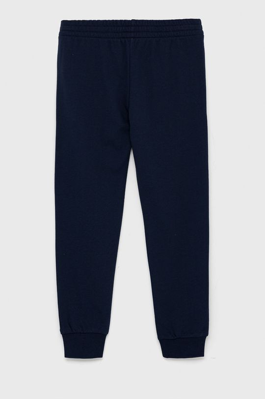EA7 Emporio Armani - Spodnie dziecięce 100 % Bawełna