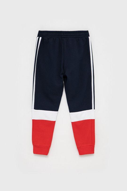 adidas - Spodnie dziecięce granatowy