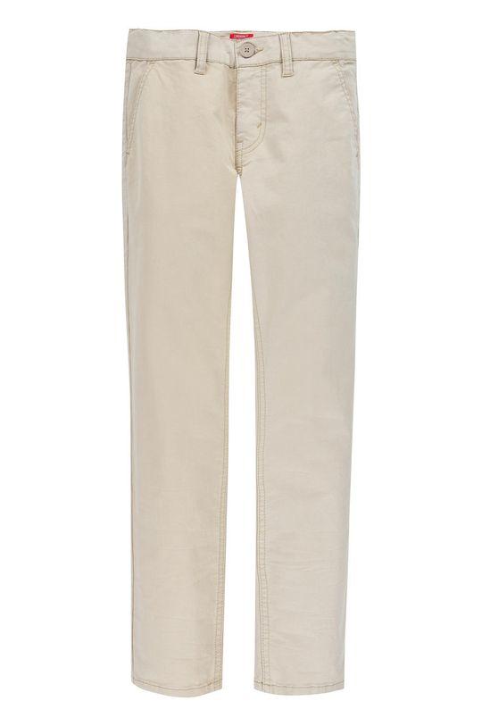 bej Levi's - Pantaloni copii De băieți