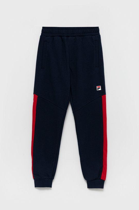 bleumarin Fila - Pantaloni copii De băieți