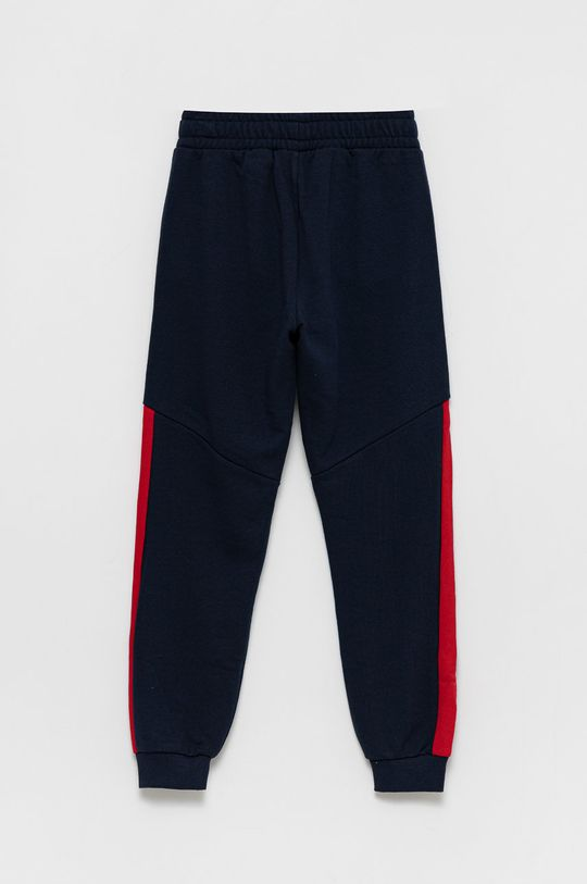 Fila - Pantaloni copii bleumarin