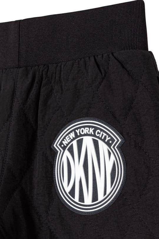 negru Dkny - Pantaloni copii