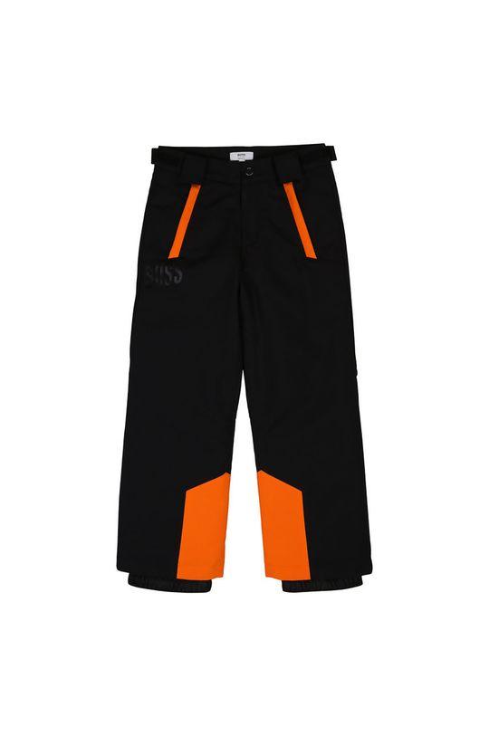 Boss - Detské nohavice  100% Polyester