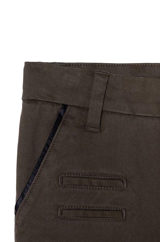 Karl Lagerfeld - Spodnie dziecięce 97 % Bawełna, 3 % Elastan