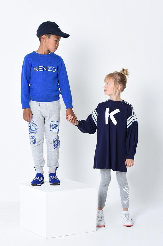 KENZO KIDS - Detské nohavice  100% Bavlna