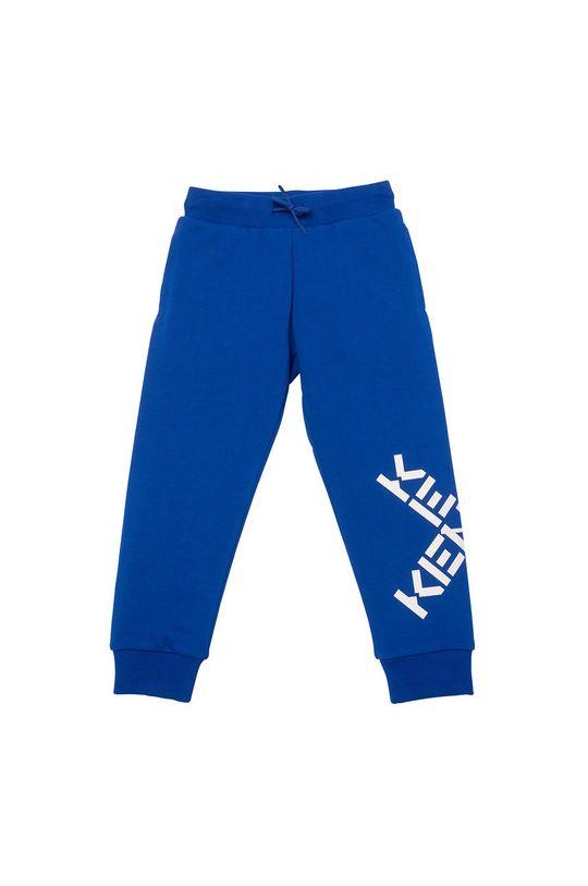 albastru KENZO KIDS - Pantaloni copii De băieți
