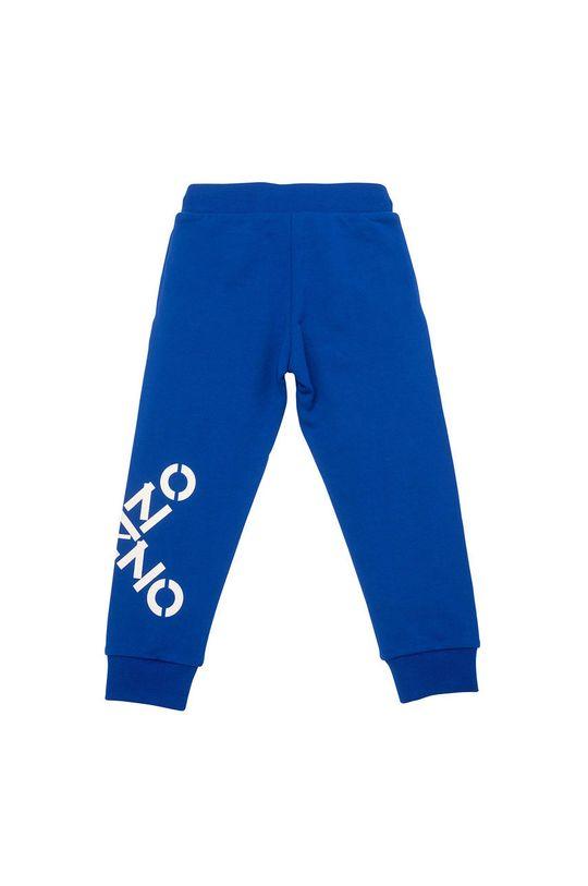 KENZO KIDS - Pantaloni copii albastru