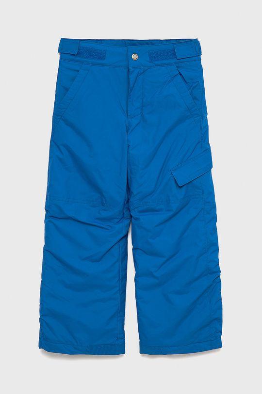 niebieski Columbia - Spodnie dziecięce Chłopięcy