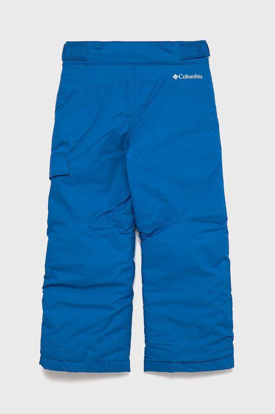 Columbia - Spodnie dziecięce niebieski