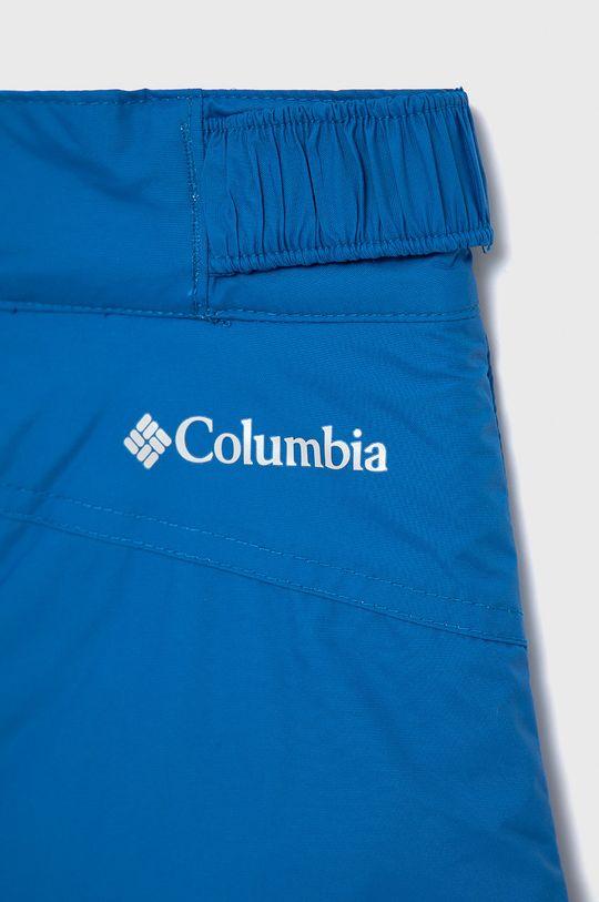 niebieski Columbia - Spodnie dziecięce
