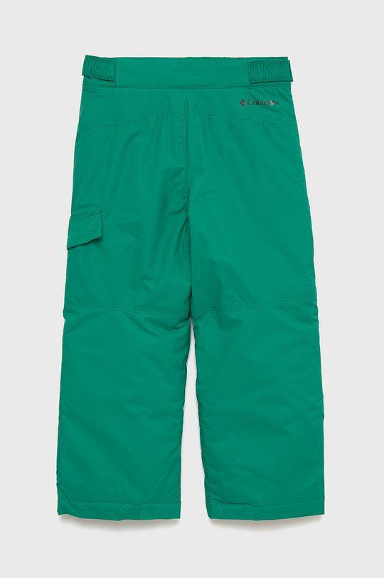 Columbia - Spodnie dziecięce zielony