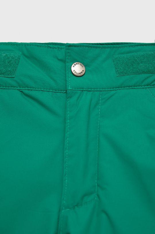 zielony Columbia - Spodnie dziecięce
