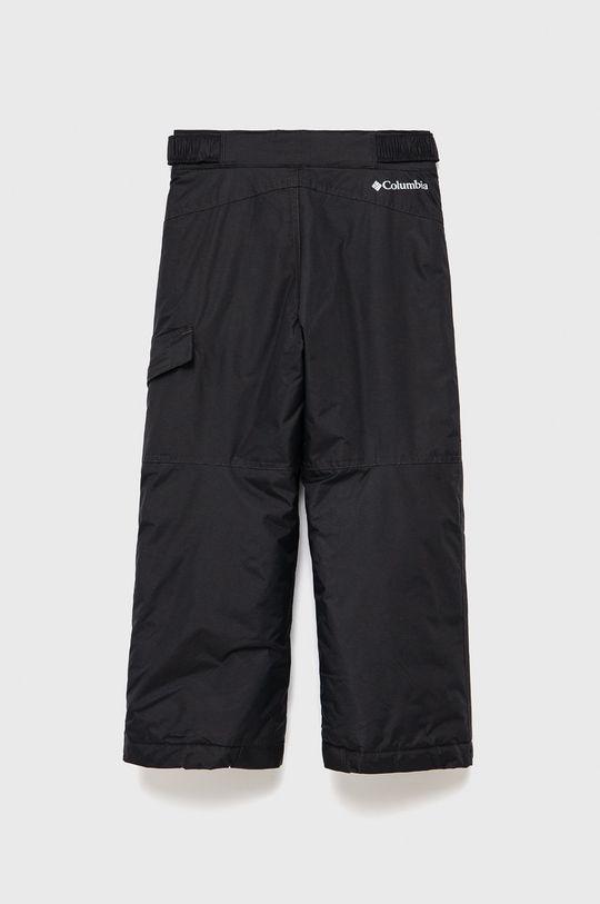 Columbia - Spodnie dziecięce czarny