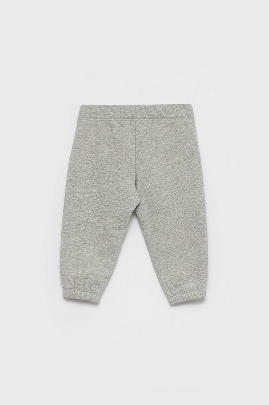 GAP - Spodnie niemowlęce szary