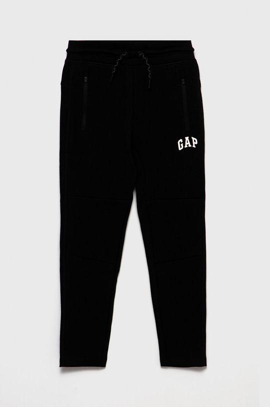 negru GAP - Pantaloni copii De băieți