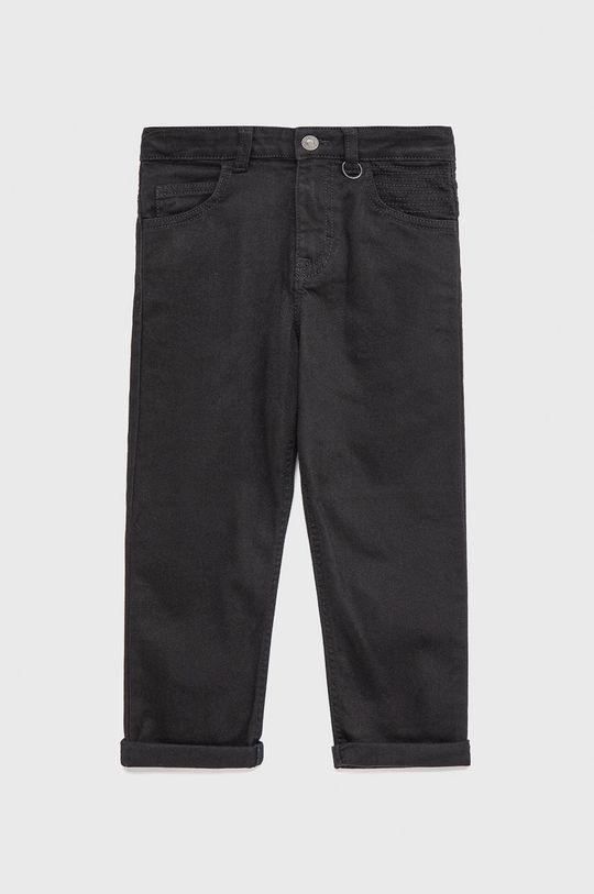 μαύρο United Colors of Benetton - Παιδικό παντελόνι Για αγόρια