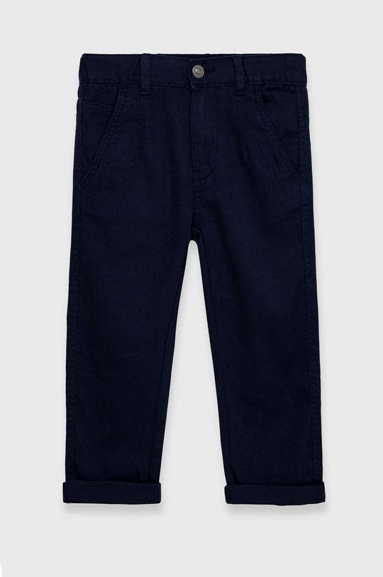 bleumarin United Colors of Benetton - Pantaloni copii De băieți