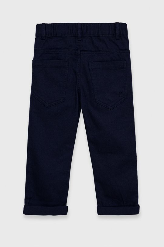United Colors of Benetton - Pantaloni copii  100% Bumbac