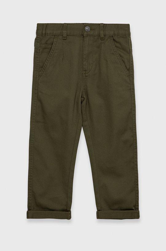 masiliniu United Colors of Benetton - Pantaloni copii De băieți