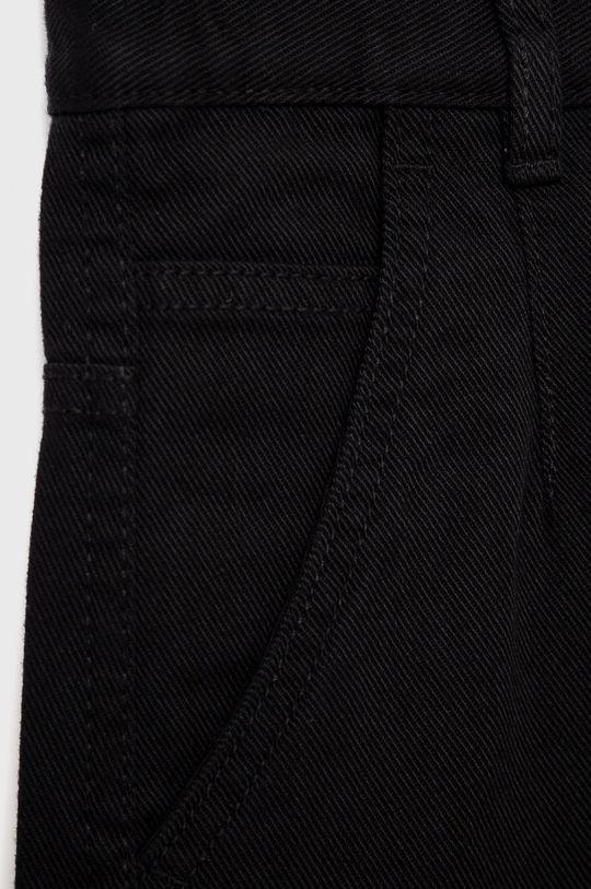 United Colors of Benetton - Pantaloni copii negru