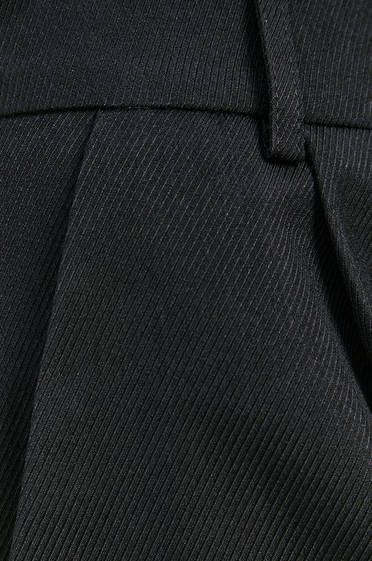 czarny Y.A.S - Spodnie