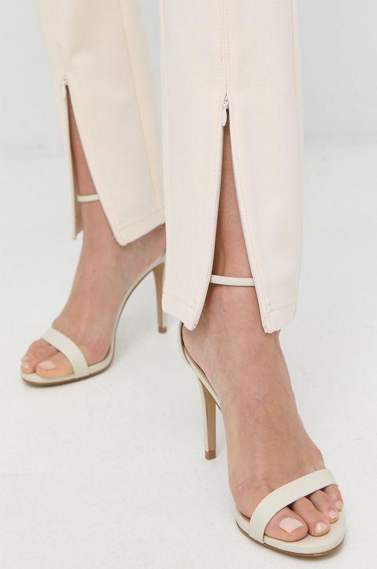 kremowy IVY & OAK - Spodnie