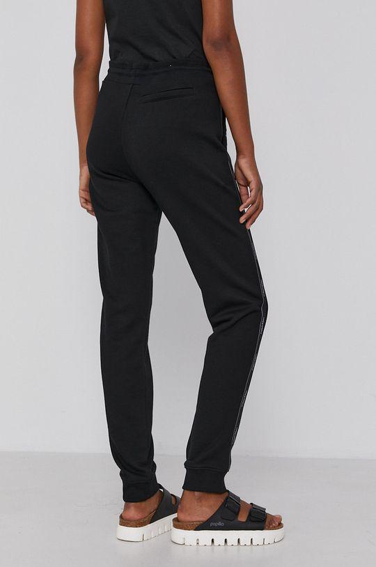 Calvin Klein - Spodnie 100 % Bawełna