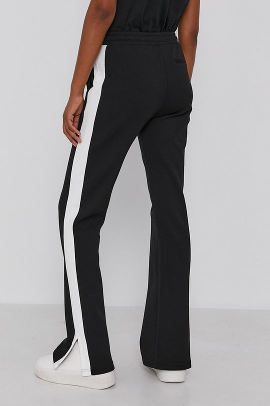 Calvin Klein - Spodnie Materiał zasadniczy: 64 % Bawełna, 36 % Poliester, Wstawki: 100 % Bawełna