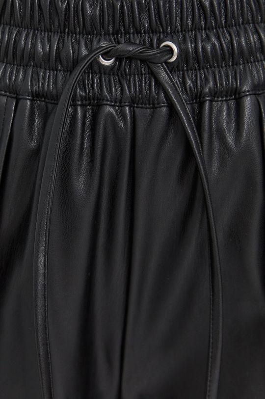 czarny Guess - Spodnie