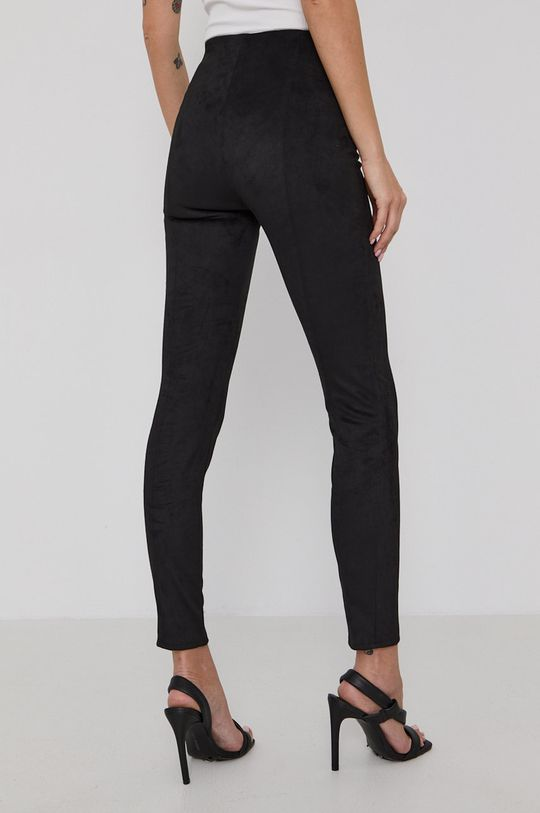 Guess - Kalhoty  10% Elastan, 90% Polyester