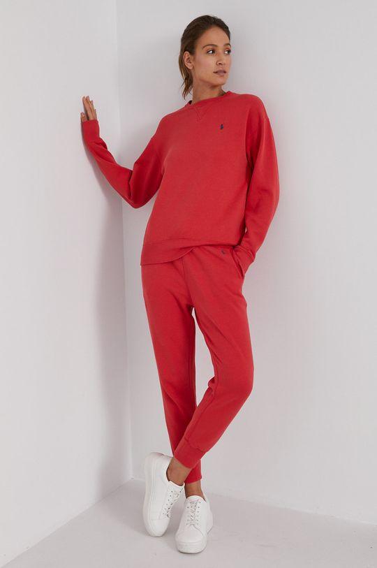 Polo Ralph Lauren - Kalhoty červená