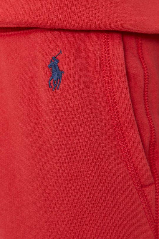 červená Polo Ralph Lauren - Kalhoty