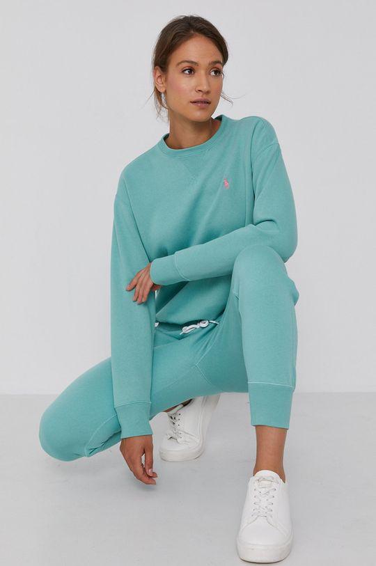 jasny turkusowy Polo Ralph Lauren - Spodnie