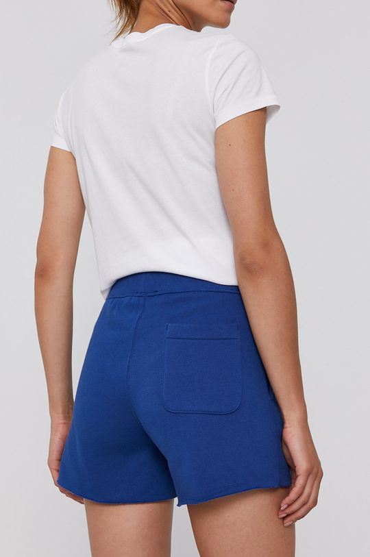 Polo Ralph Lauren - Kraťasy  84% Bavlna, 16% Polyester