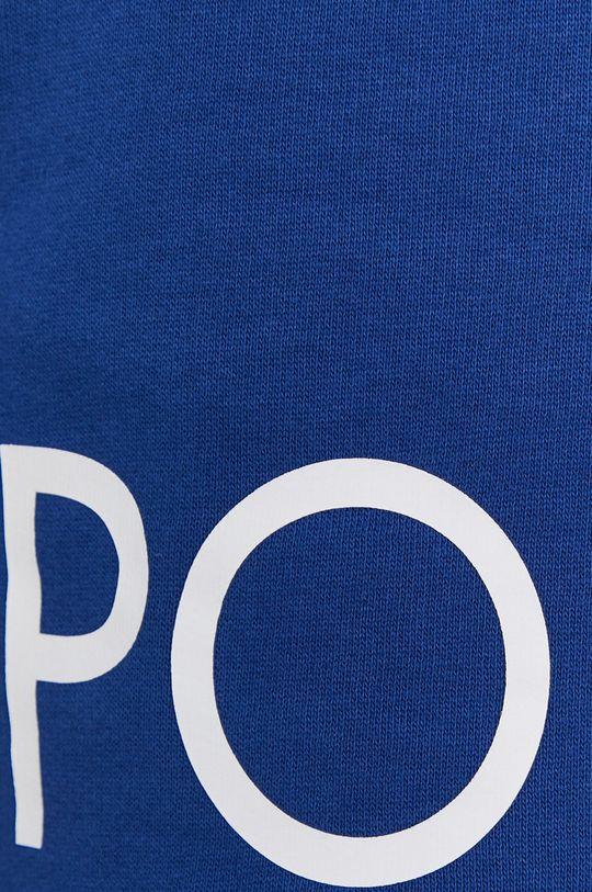 modrá Polo Ralph Lauren - Kraťasy