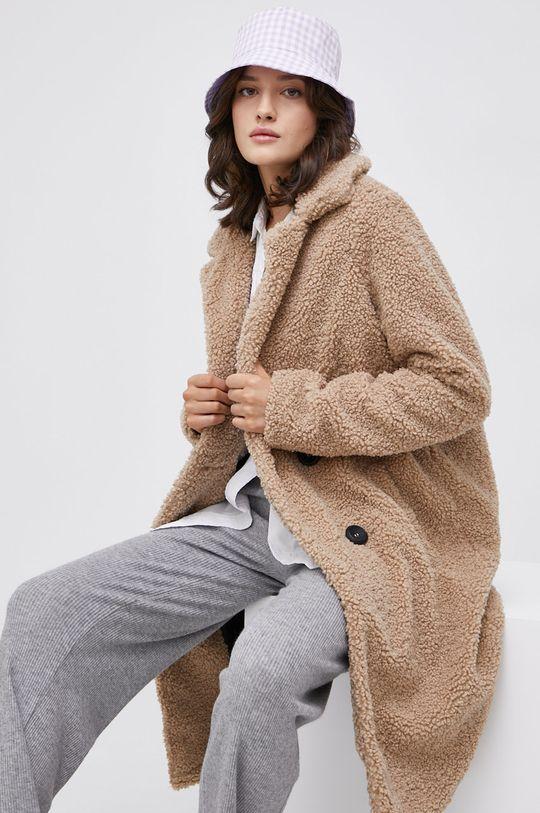 jasny szary Jacqueline de Yong - Spodnie