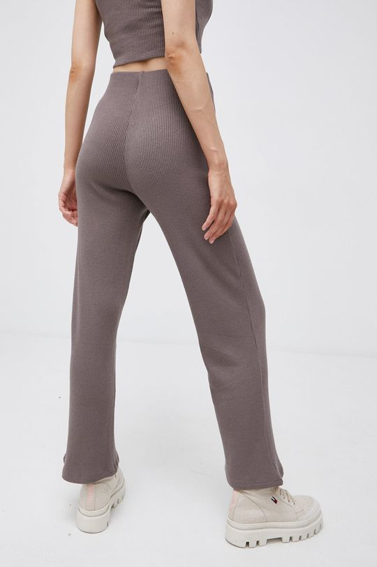 Jacqueline de Yong - Spodnie 22 % Nylon, 28 % Poliester, 50 % Wiskoza