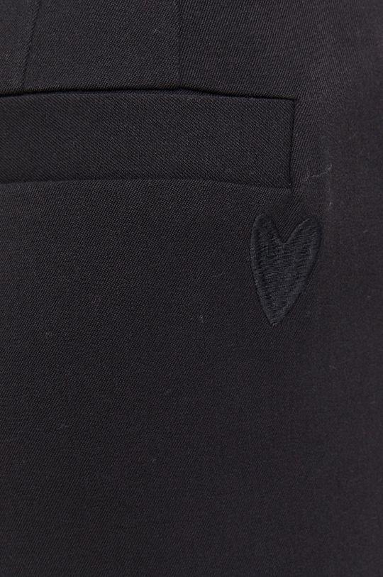 negru Desigual - Pantaloni