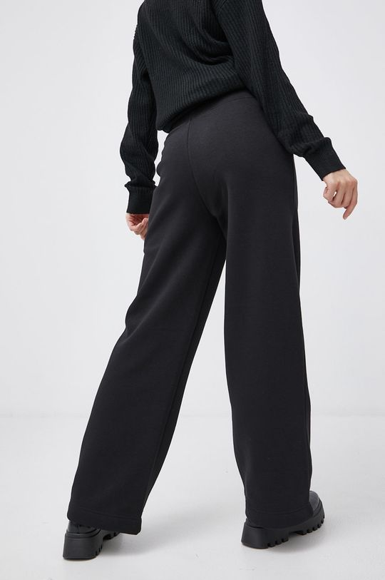 Tommy Jeans - Spodnie 78 % Bawełna, 22 % Poliester