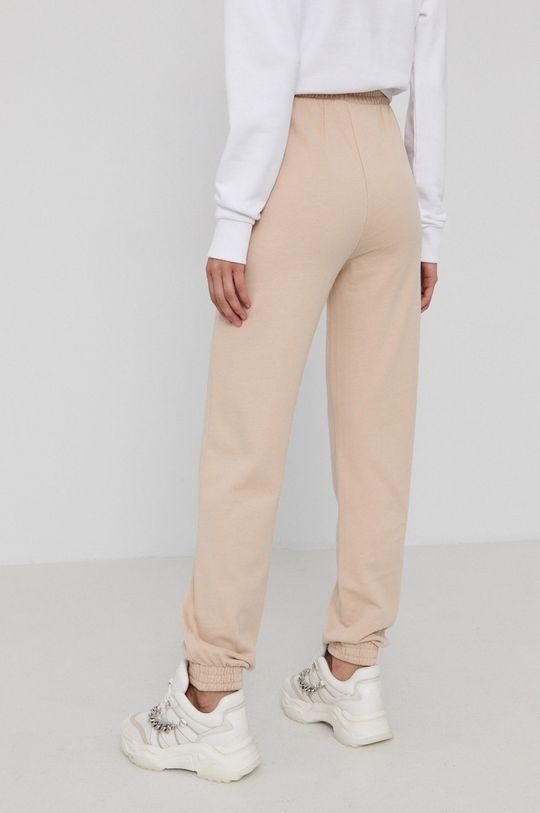 Hugo - Kalhoty  75% Bavlna, 25% Recyklovaná bavlna