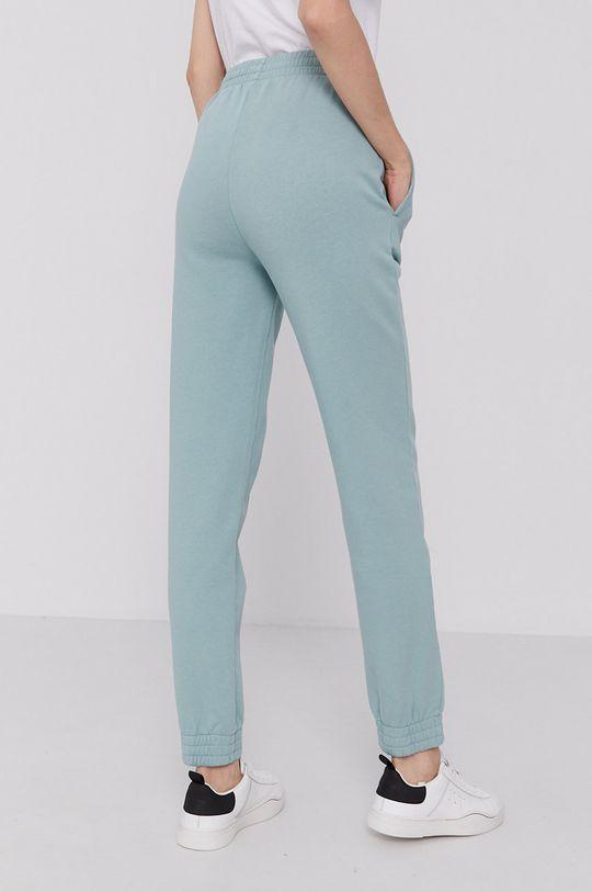 Hugo - Spodnie 75 % Bawełna, 25 % Bawełna z recyklingu