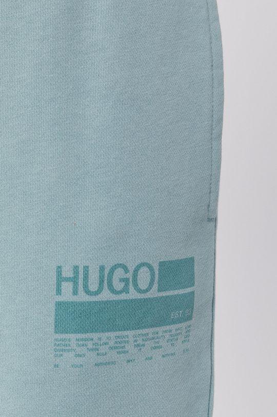 miętowy Hugo - Spodnie