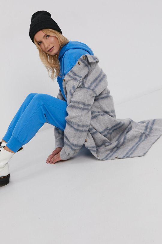 niebieski Only - Spodnie