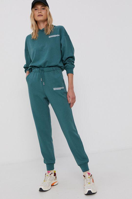 Only - Pantaloni verde