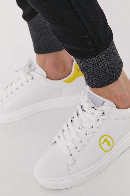 G-Star Raw - Pantaloni  Materialul de baza: 55% Bumbac, 45% Poliester reciclat Captuseala buzunarului: 100% Bumbac Banda elastica: 58% Bumbac, 3% Elastan, 39% Poliester