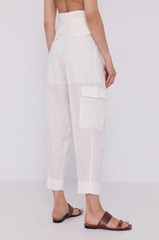 Boss - Pantaloni  Materialul de baza: 100% In Alte materiale: 100% Bumbac