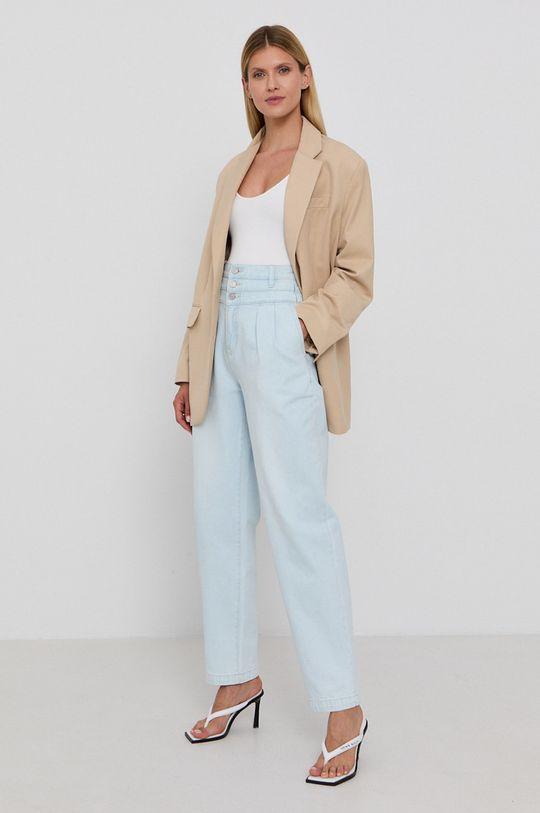Miss Sixty - Jeansy jasny niebieski