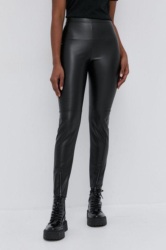 Patrizia Pepe - Kalhoty černá